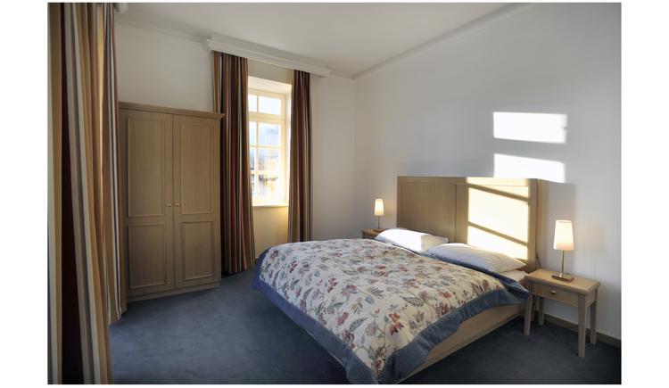 Schlafzimmer 1 Wohnung Magnolie