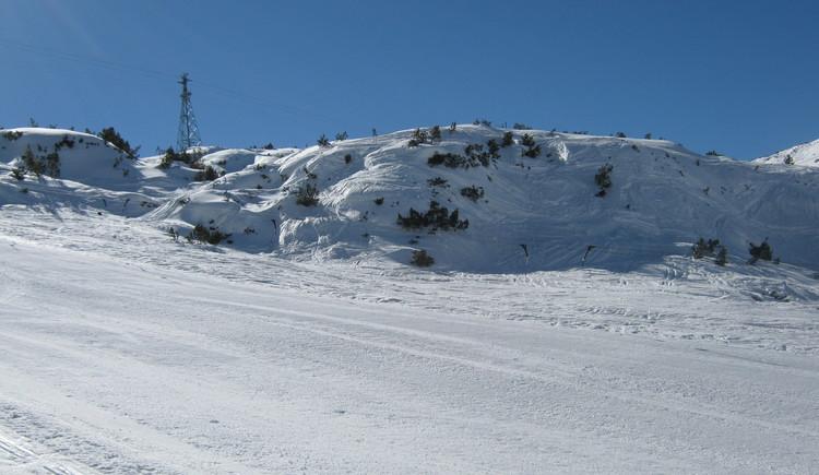 Schneeschuhtrail