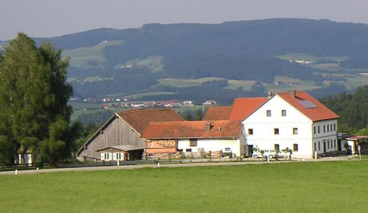 Engelhartszell, Stadl, Gasthof, Most. (© tvezell)