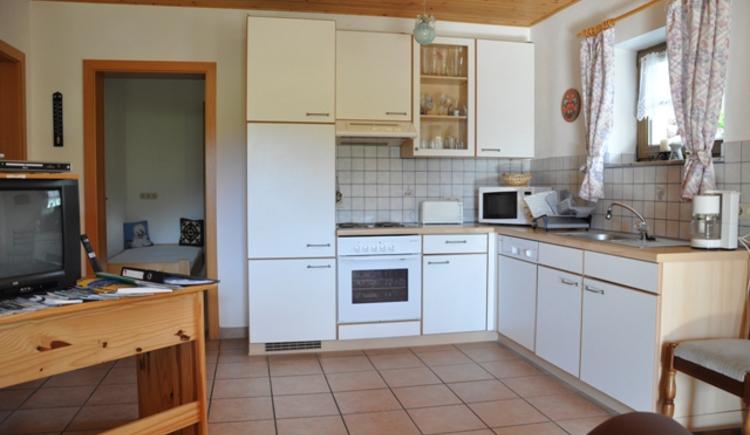 Haus Schober: Küche 1