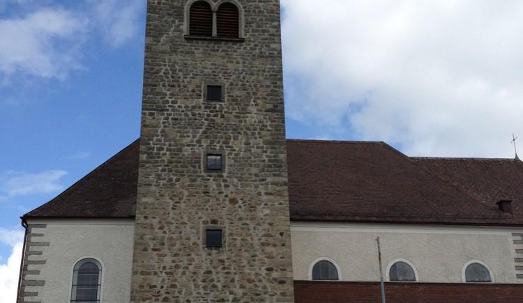 Pfarrkirche Pühret