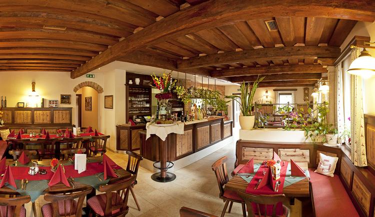 Gasthaus zur Kohlstatt, Stube. (© Gasthaus zur Kohlstatt)