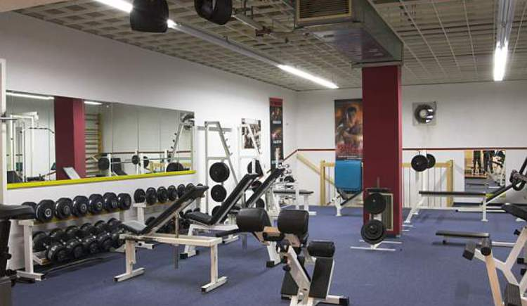 Fitness-Studio1