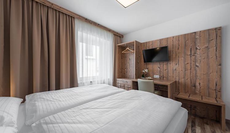 Doppelzimmer Standard CR 01