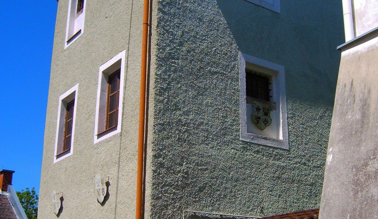 Heimathaus Neufelden