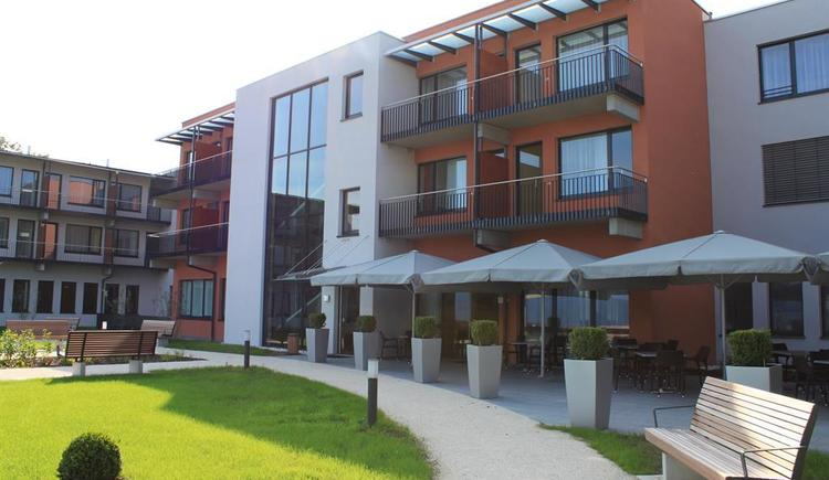 Neurologisches Therapiezentrum Gmundnerberg 1 (© NTG, Werner Leutner)