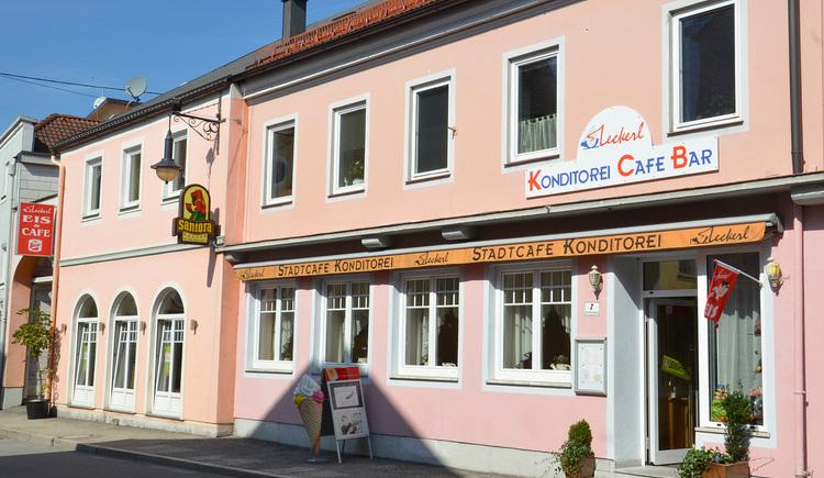 Café Leckerl