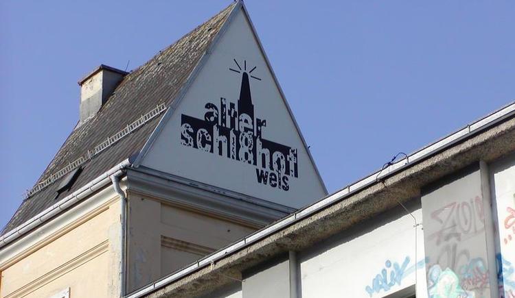 Wels: Alter Schl8hof