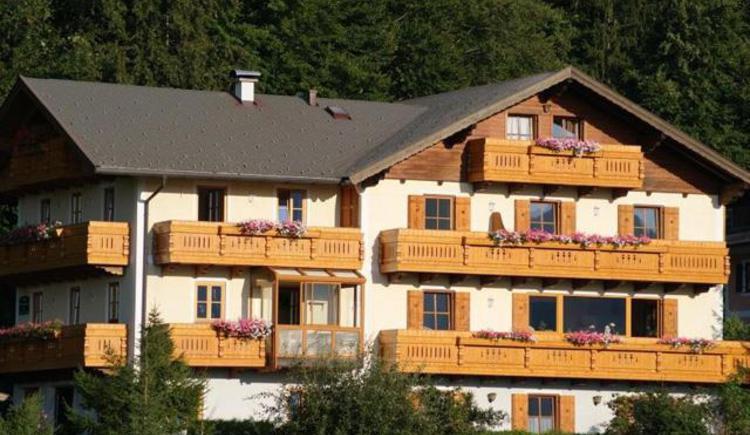Haus Meißnitzer