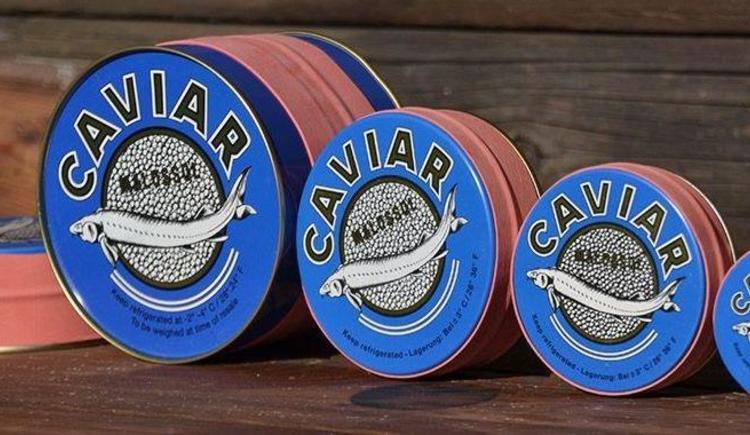 Caviar (© www.alpenkaviar.at)