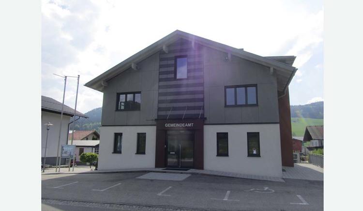 house. (© Tourismusverband MondSeeLand)