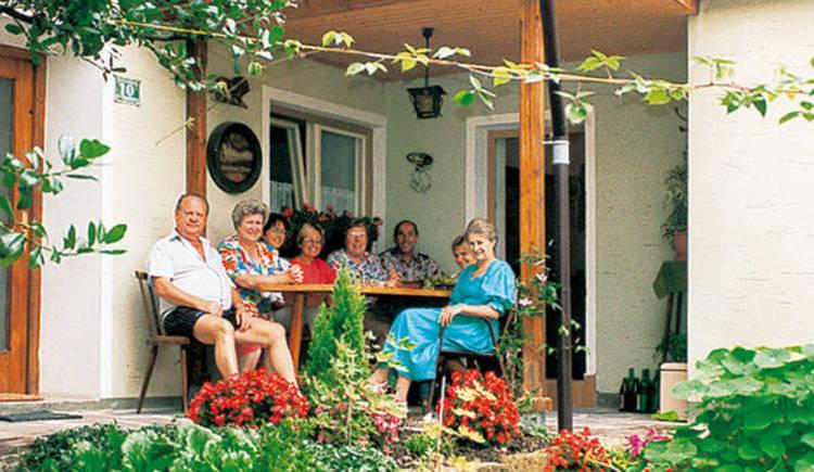 Ferienhaus Rankl