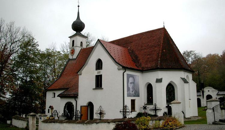 St. Radegund (© Sandra Reindl)