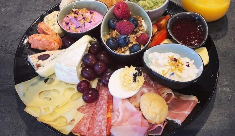 Fühstück am Sonntag (© DasSee)