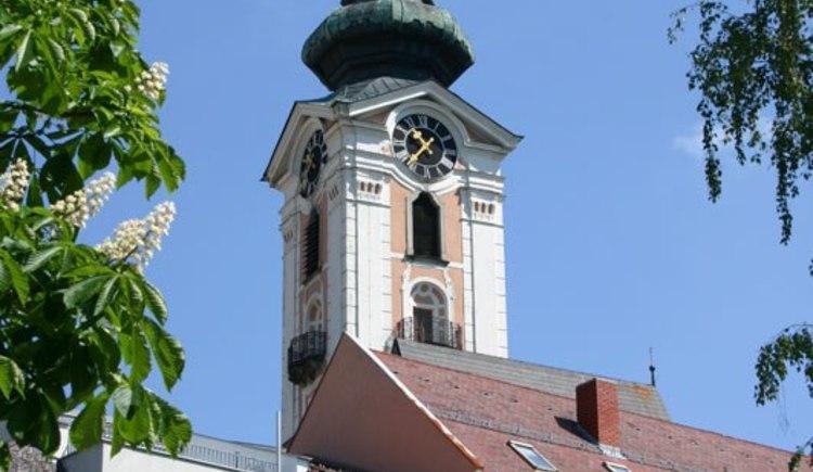 Katharinenmünster (© Gemeinde Freistadt)