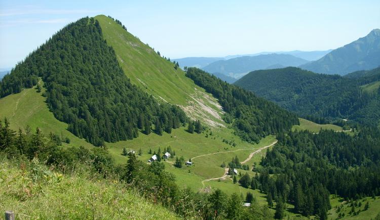 Mountain - Faistenauer Schafberg (© Tourismusverband Faistenau)