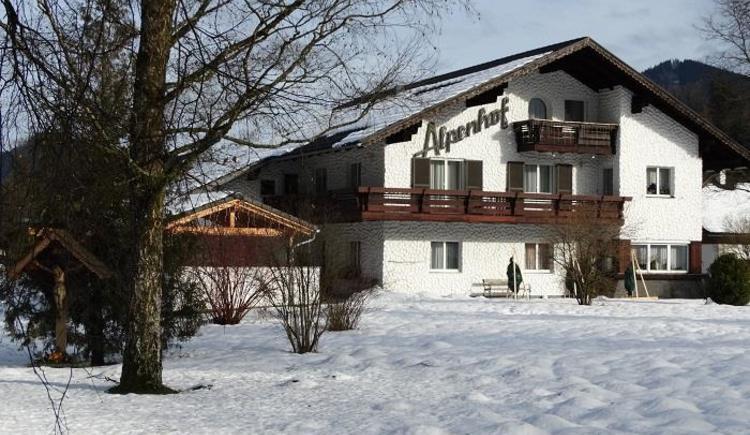 Haus Winter (© Pfingstmann)