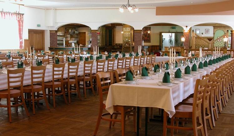Gasthaus Pfandlwirt - Gaflenz (© Fam. Immervoll)