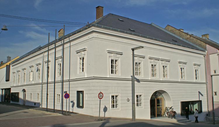 Amtshaus (© Rudolf Hagenauer)