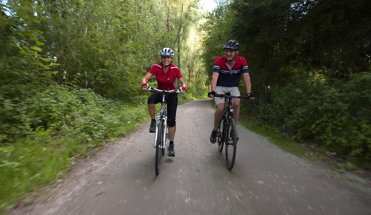 Radfahren.jpeg (© OÖ. Tourismus)