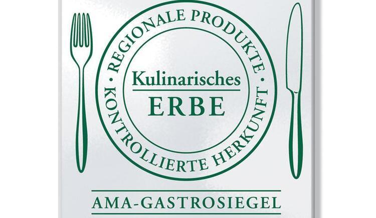 AMA Gastrosiegel (© AMA Gastrosiegel)