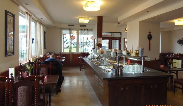 Gut speisen im Asia-Restaurant Phönix-City in Mauthausen, Kaplanstrasse 6.