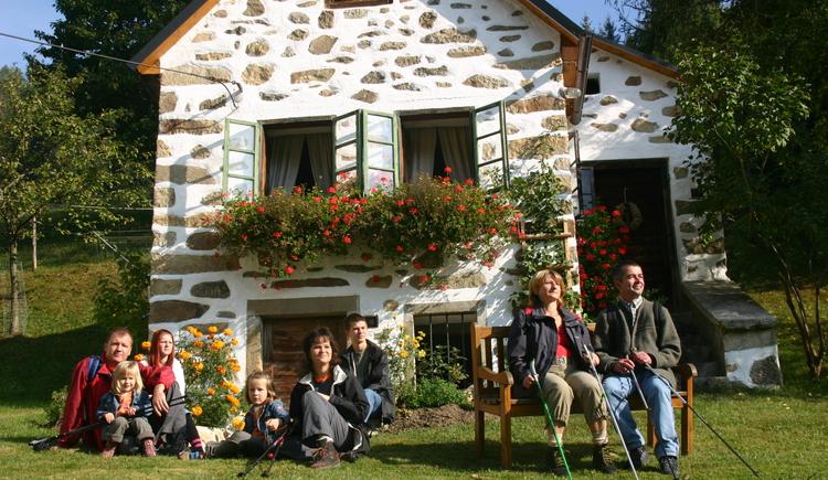 Steinbloßhaus (© MV Kernland)