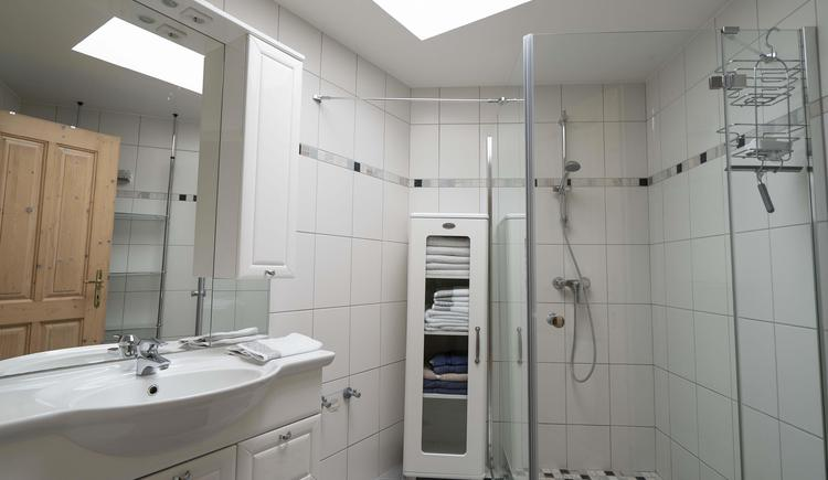 Badezimmer (© Scharzenberger)