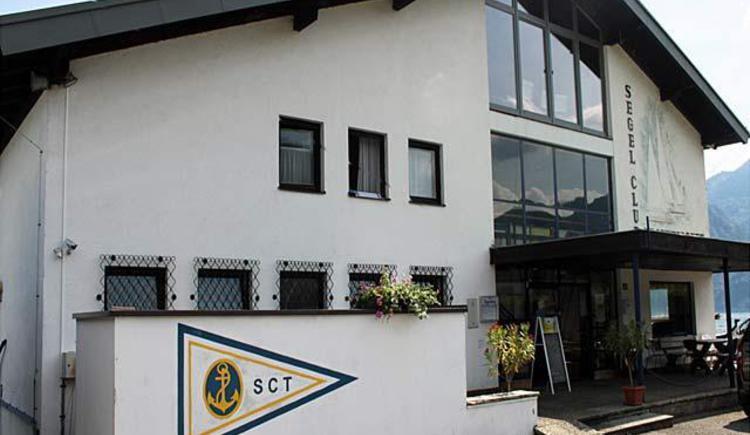 Club Buffet Segelclub Traunkirchen_Aussen2