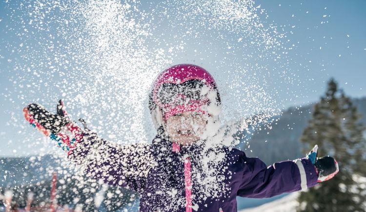 Skilift Maria Schmolln
