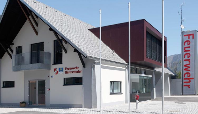 Freiwillige Feuerwehr Hinterstoder (© Freiwillige Feuerwehr Hinterstoder)
