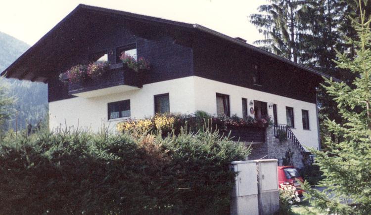 Haus Edlinger, Hinterstoder