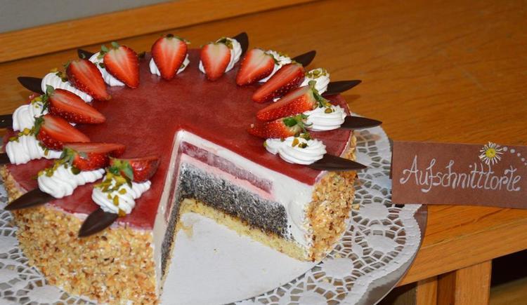 Torten (© Privat)