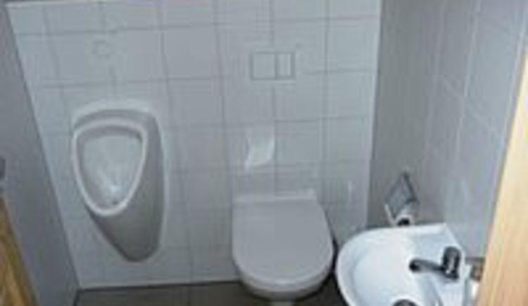 WC im Haus Tarzi