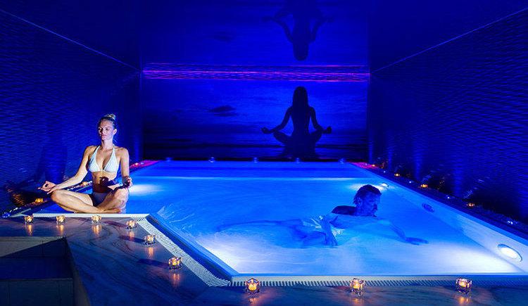 Solepool Hotel Winzer****, Sankt Georgen im Attergau