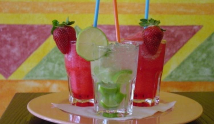 Cocktail HABANERO