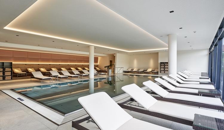 Pool Spa Hotel Bründl (© Spa Hotel Bründl_Bildstadt)