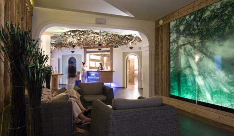 Ebner´s Waldhof Spa & Resort
