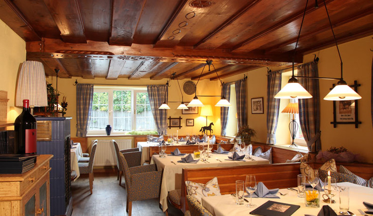 Landgasthaus Zur Nocken-Toni (© Familie Siegesleitner)