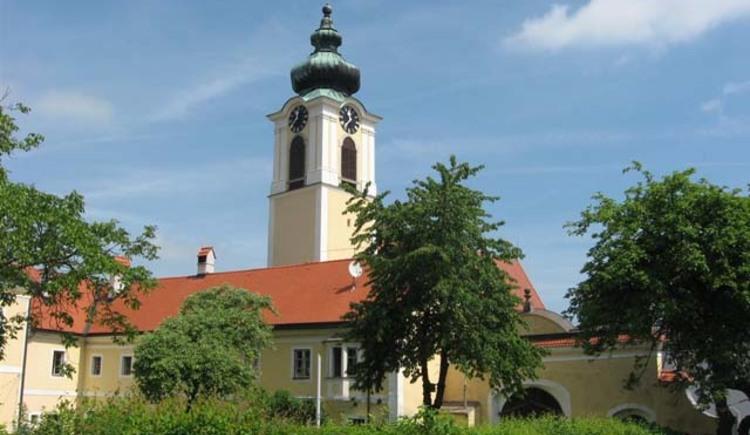 Pfarrhof Pfarrkirchen (© Gemeindeamt Pfarrkirchen)