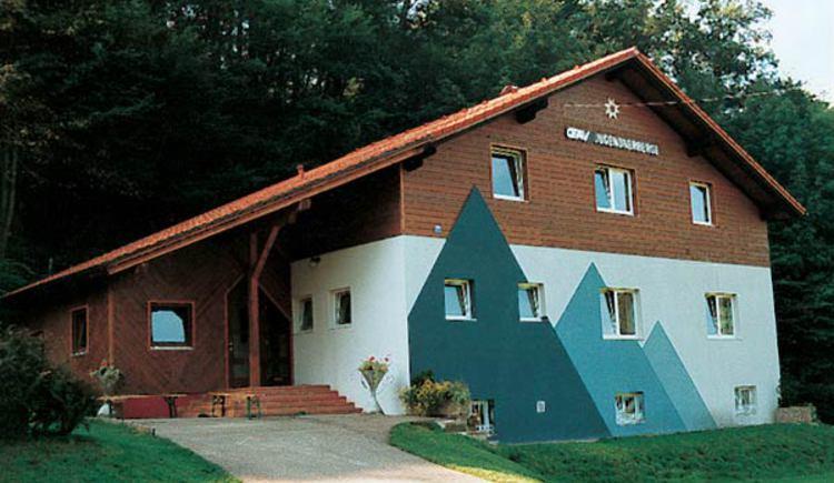 Alpenvereins Jugendherberge