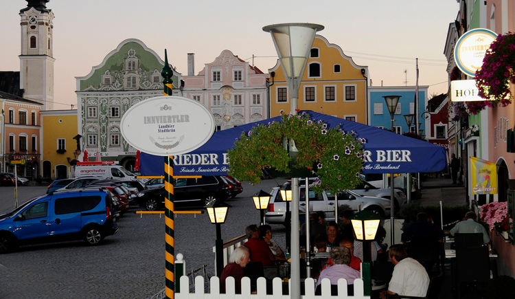 Hofwirt, Obernberg