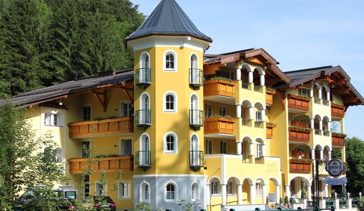 Hotel Landgasthof Fischerwirt (© Hotel Landgasthof Fischerwirt)