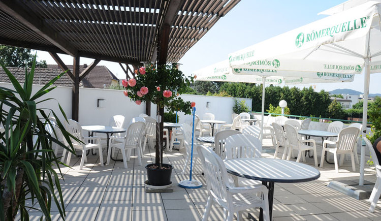 Hallenbad Restaurant (© Schöppl)