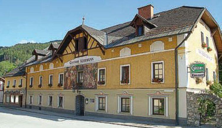 Trieben - Triebenerhof (© Verein BENEDIKT BE-WEG-T)