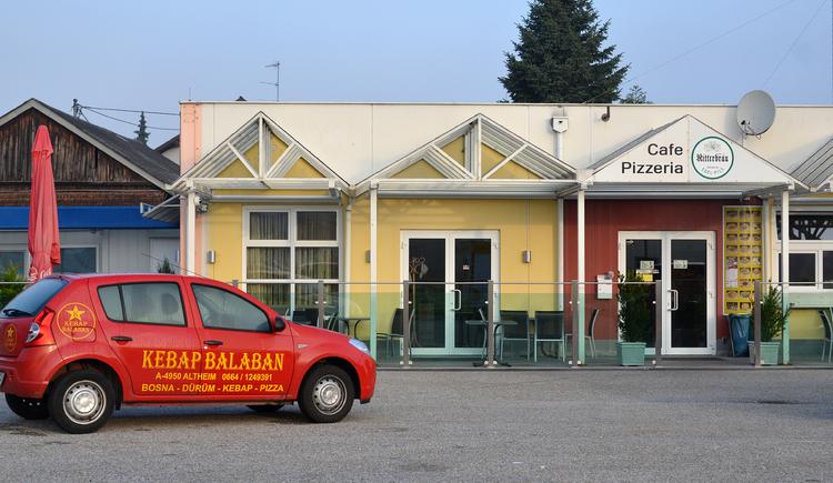 Pizzeria Balaban. (© Innviertel Tourismus)