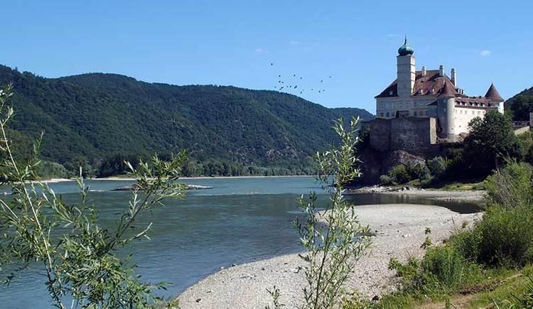 Schloss Schönbühel an der Donau (© Donau NÖ)