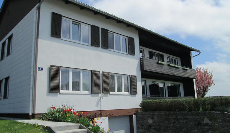 Apartment Abl