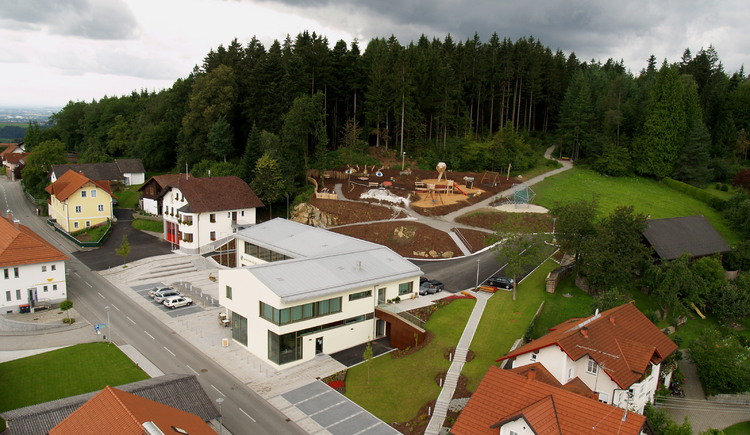 Marktgemeindeamt Schardenberg