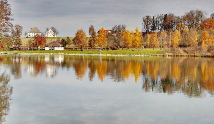 badesee-wildenau (© Innviertel Tourismus/Mühlleitner)